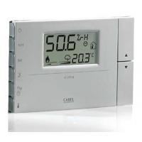 Подробнее: Комнатный термостат гигростат Clima