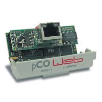 Подробнее: Коммуникационный шлюз PCOWEB