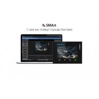 Подробнее: SMArt – инструментальная среда для создания интерфейсов пользователя