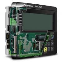 SMH2G(i) - мощный свободно программируемый панельный контроллер c ОС Linux
