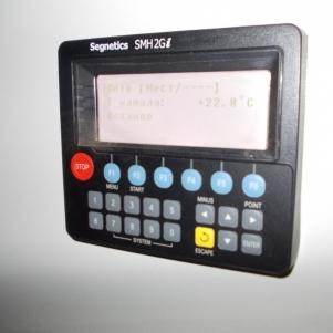 Контроллеры Segnetics